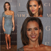 Jessica Alba @ Gucci Dinner At Italian Embassy  25 Janvier 2011