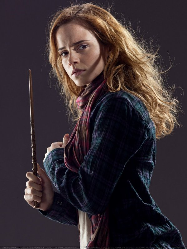 Le secret d'Hermione