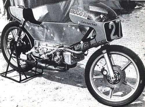 Poster R. Tormo con Bultaco TSS 125 MK2 3119301695_1_3_c54Fh0Ia