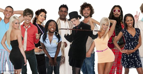 Watch big brother uk season 10 online : Regarder le film mr